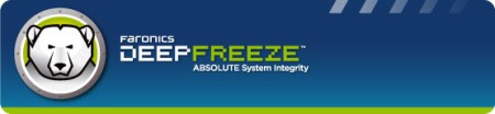 Deep Freeze 6 Enterprise Portable