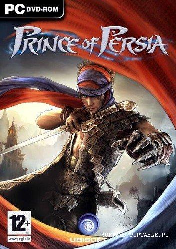 Русификатор Prince Of Persia [NeoGame]