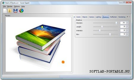 Cover Expert 1.7.237 Portable Rus