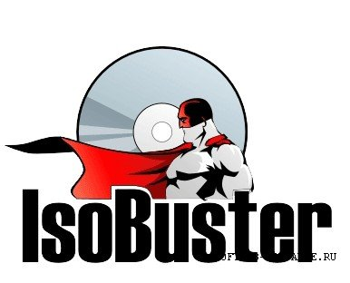 IsoBuster Pro 4.7 Portable