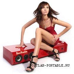 BooRadio 3.2 Portable