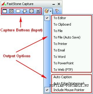 FastStone Capture 9.5 Portable