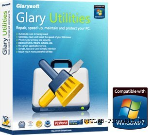 Glary Utilities Pro 5.159.0.185 Portable