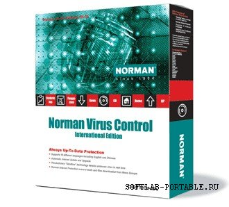 Norman Malware Cleaner 2.08.08 (2015.06.26) Portable