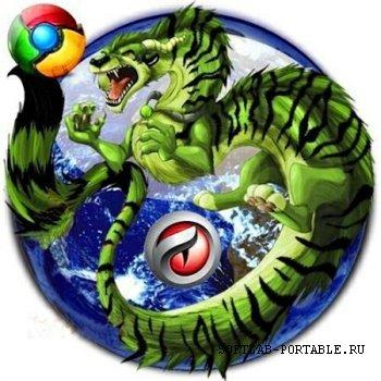 Comodo Dragon 91.0.4472.164 Portable