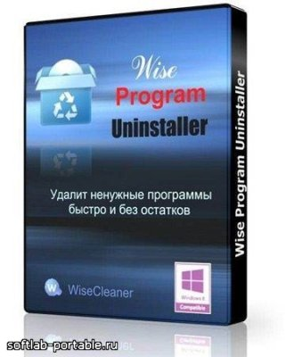 Wise Program Uninstaller 2.4.2.145 Portable