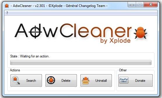 Malwarebytes AdwCleaner 8.3.0 Portable