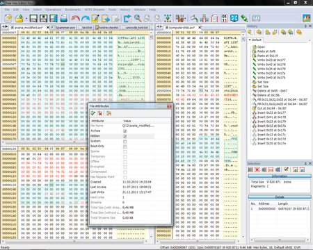 Free Hex Editor Neo 6.54.2 Portable