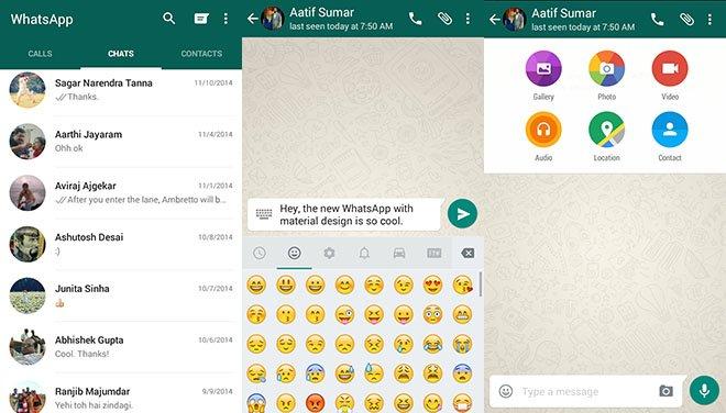 WhatsApp 2.2130.9 Portable